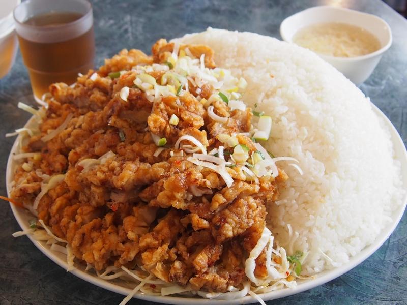 食神 餃子王 料理